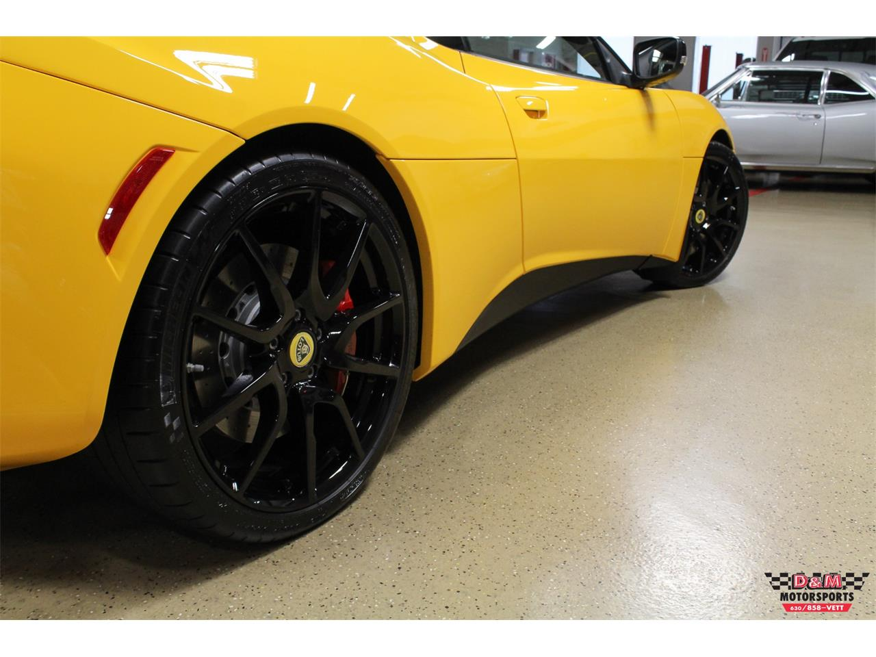 Large Picture of '17 Lotus Evora located in Illinois - $76,995.00 Offered by D & M Motorsports - OY1K