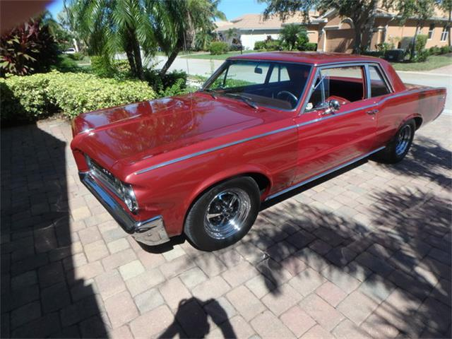 Picture of '64 Pontiac Tempest located in Fort Myers/ Macomb, MI Florida - OVCZ