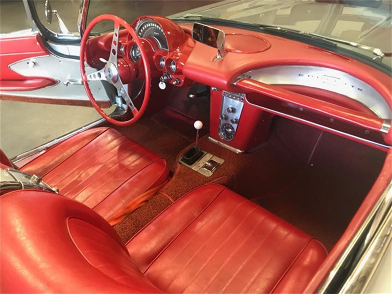 Large Picture of 1960 Chevrolet Corvette - $78,900.00 Offered by West Coast Corvettes - OY1S
