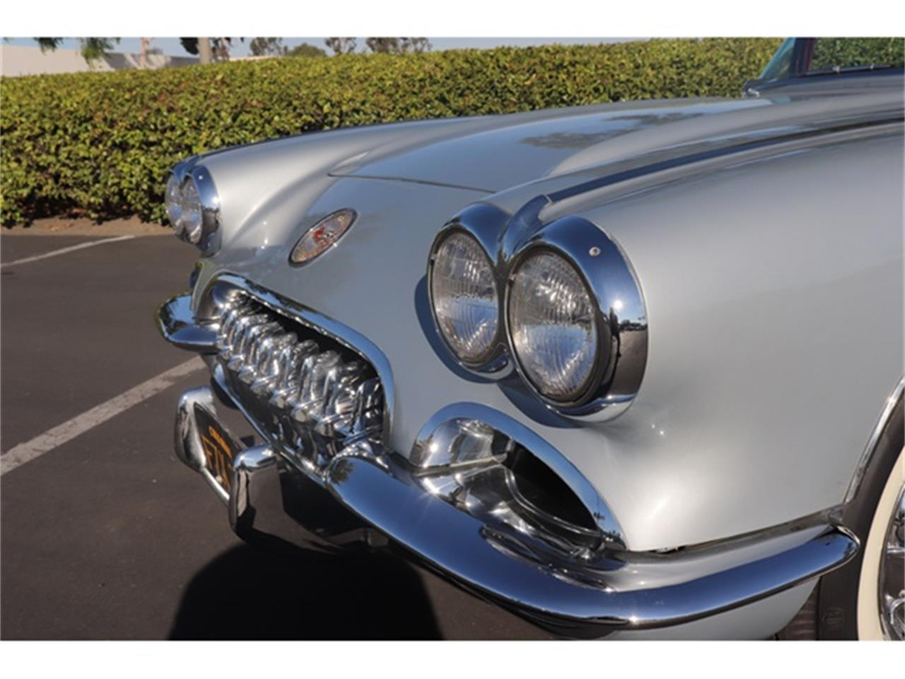 Large Picture of Classic '60 Chevrolet Corvette - $78,900.00 Offered by West Coast Corvettes - OY1S