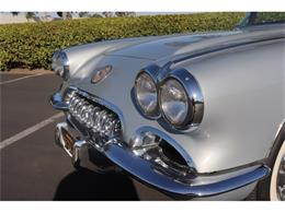 Picture of '60 Corvette located in Anaheim California - $78,900.00 - OY1S