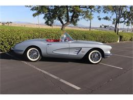 Picture of '60 Corvette located in California Offered by West Coast Corvettes - OY1S