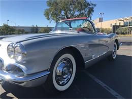 Picture of Classic 1960 Chevrolet Corvette located in Anaheim California - $78,900.00 Offered by West Coast Corvettes - OY1S