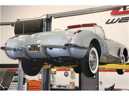 Picture of '60 Corvette - OY1S