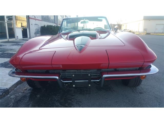 Picture of '67 Corvette - OY1Y