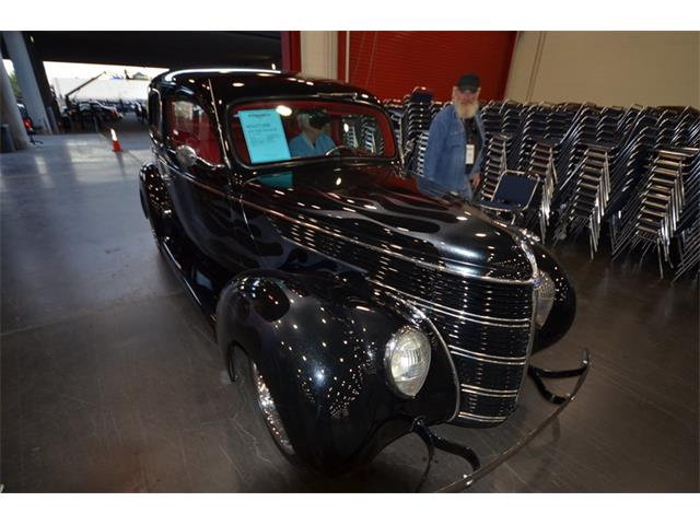 Picture of '38 Ford Tudor Auction Vehicle - OY1Z