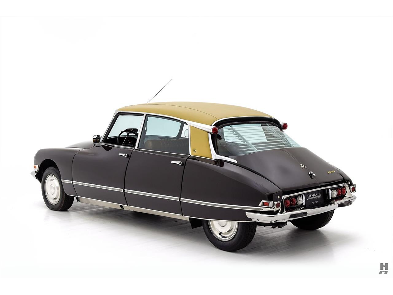Large Picture of Classic '69 Citroen DS21 Pallas - $79,500.00 - OVD1