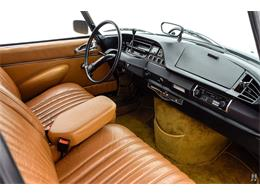 Picture of Classic 1969 Citroen DS21 Pallas located in Missouri Offered by Hyman Ltd. Classic Cars - OVD1