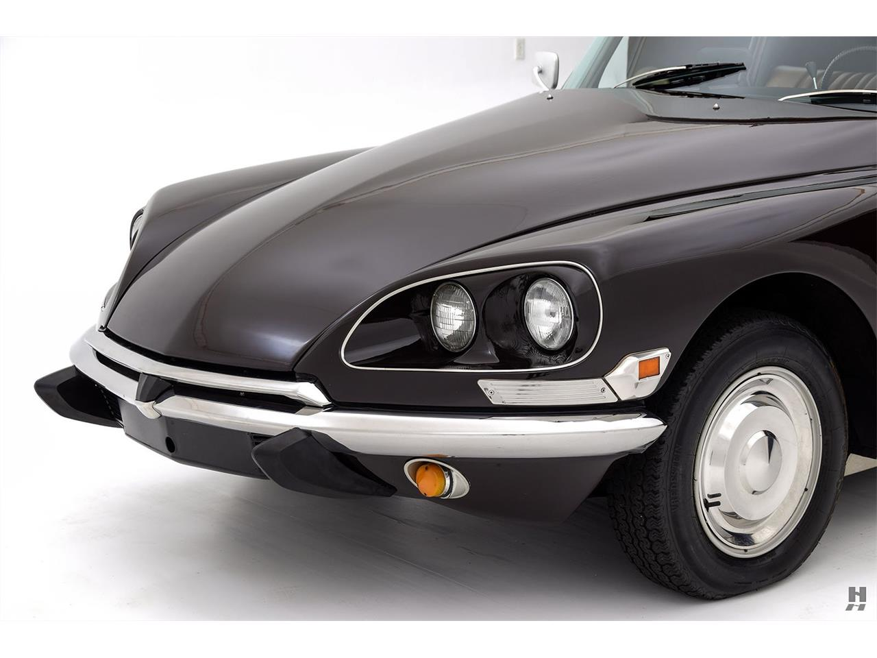 Large Picture of '69 DS21 Pallas Offered by Hyman Ltd. Classic Cars - OVD1
