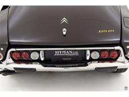 Picture of '69 DS21 Pallas located in Saint Louis Missouri - $79,500.00 Offered by Hyman Ltd. Classic Cars - OVD1
