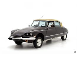 Picture of 1969 Citroen DS21 Pallas located in Saint Louis Missouri - OVD1