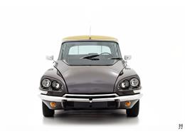 Picture of 1969 Citroen DS21 Pallas - OVD1