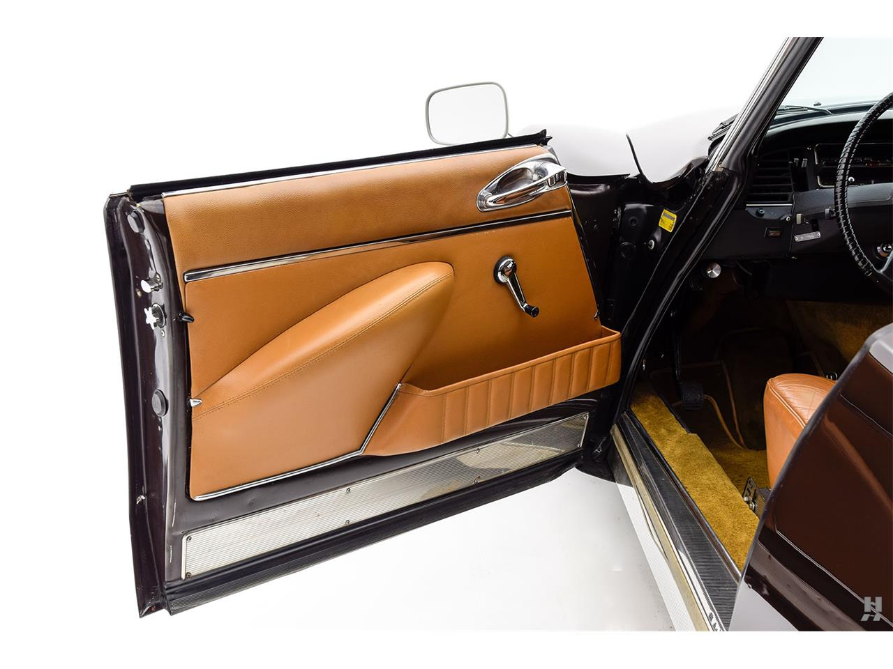 Large Picture of 1969 Citroen DS21 Pallas located in Missouri Offered by Hyman Ltd. Classic Cars - OVD1