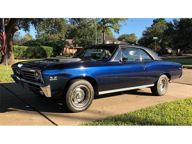 Picture of '67 Chevelle - OY2A