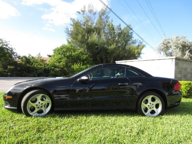 Picture of '05 SL600 - OY2S