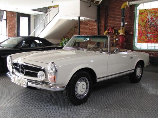 Picture of '66 230SL - OY2W