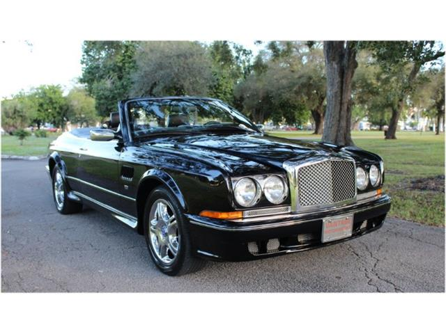 Picture of '03 Bentley Azure located in North Miami  Florida Offered by  - OY2X