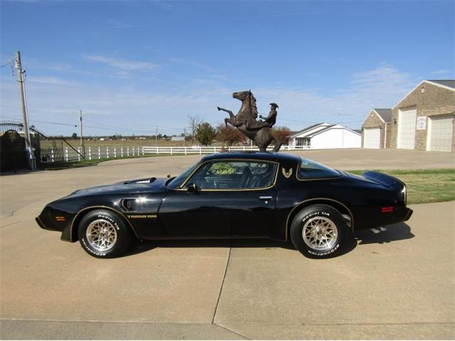 Picture of '79 Firebird Trans Am Offered by  - OY2Z