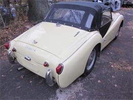 Picture of Classic 1959 Triumph TR3A - OY36