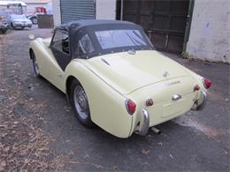 Picture of Classic 1959 TR3A - $33,500.00 Offered by The New England Classic Car Co. - OY36