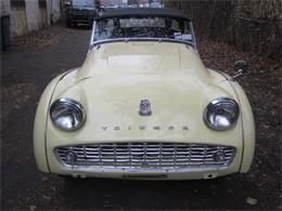 Picture of 1959 TR3A located in Connecticut - $33,500.00 Offered by The New England Classic Car Co. - OY36