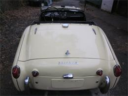 Picture of 1959 Triumph TR3A Offered by The New England Classic Car Co. - OY36