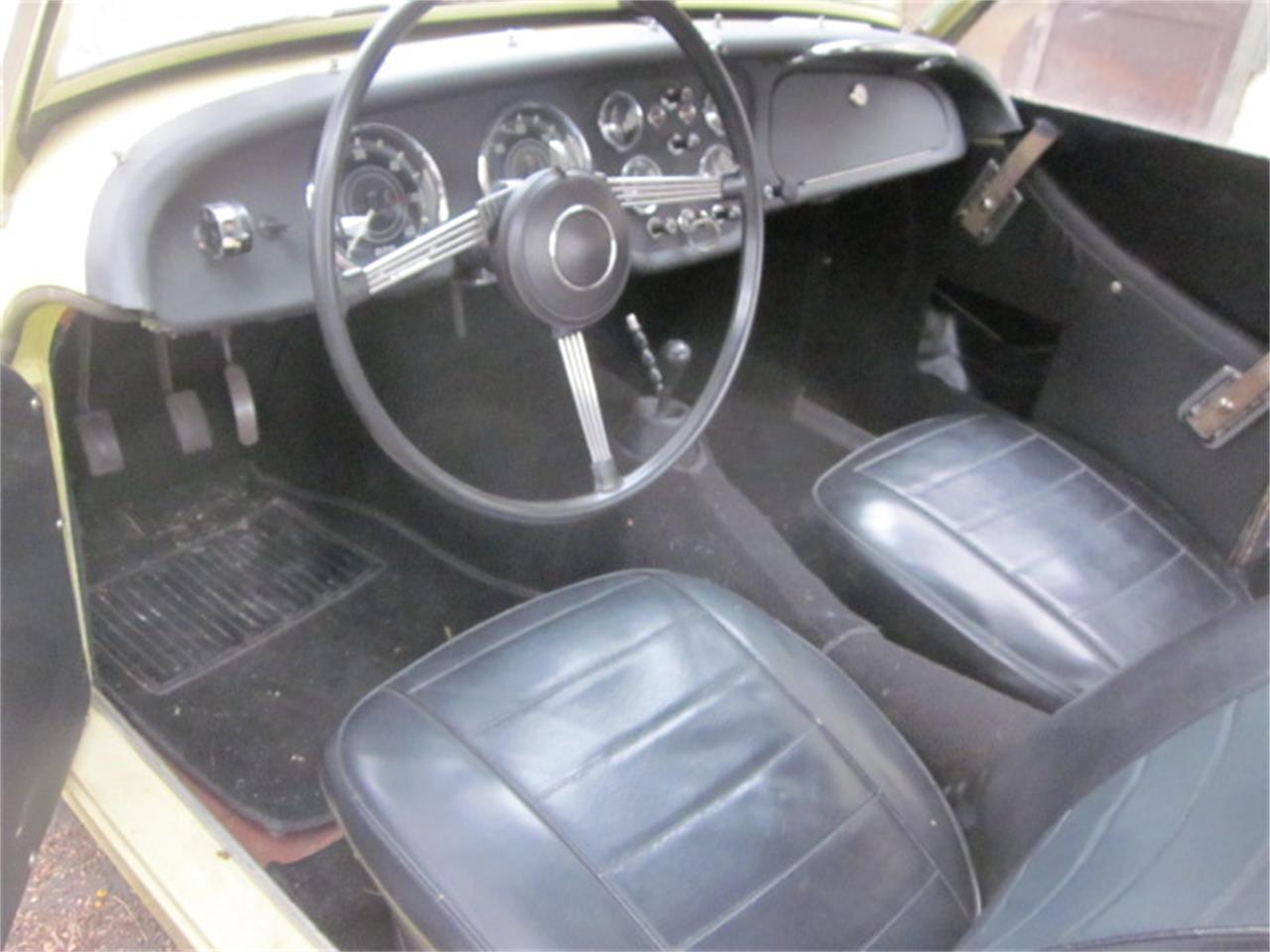 Large Picture of Classic 1959 Triumph TR3A located in Connecticut - $33,500.00 Offered by The New England Classic Car Co. - OY36