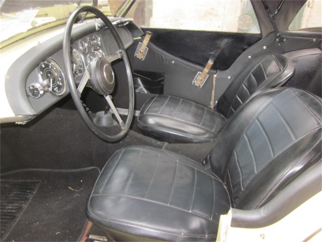 Large Picture of 1959 TR3A located in Stratford Connecticut - $33,500.00 Offered by The New England Classic Car Co. - OY36