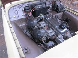 Picture of Classic 1959 Triumph TR3A located in Connecticut Offered by The New England Classic Car Co. - OY36