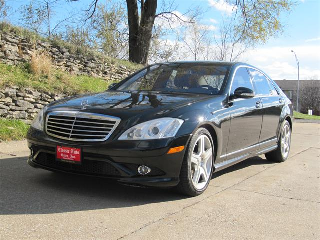 Picture of 2007 Mercedes-Benz AMG located in Omaha Nebraska - $17,900.00 Offered by  - OVD5