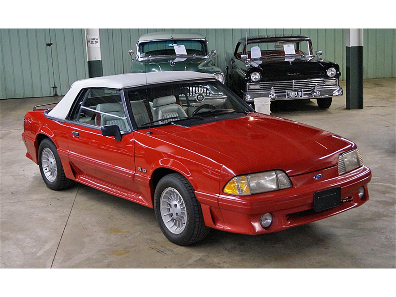 Large picture of 90 mustang gt oy3g