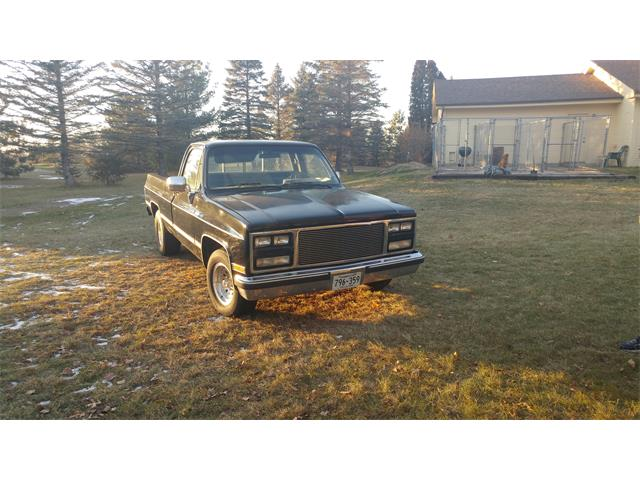 Picture of '85 C10 - OY3I