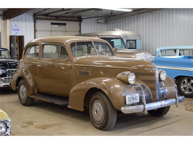 Picture of '39 Sedan - OY3J