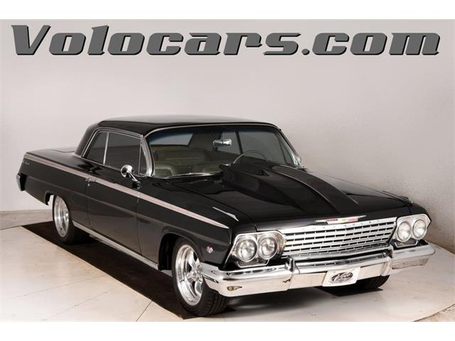 Picture of '62 Impala - OY3O