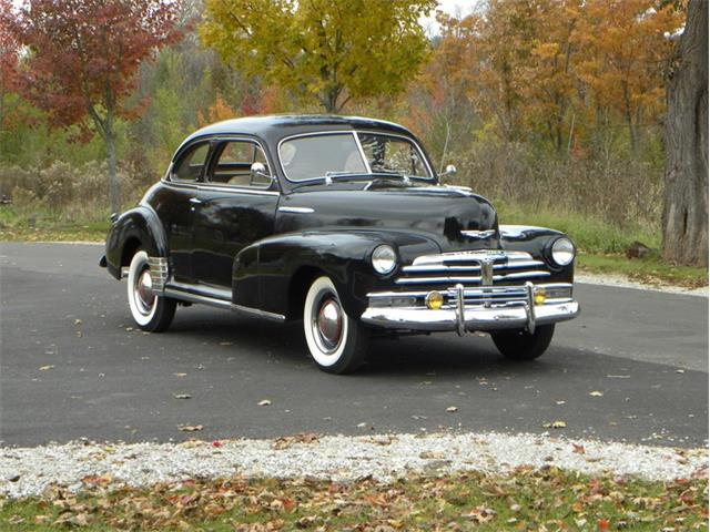 Picture of '47 Fleetmaster - OY3W