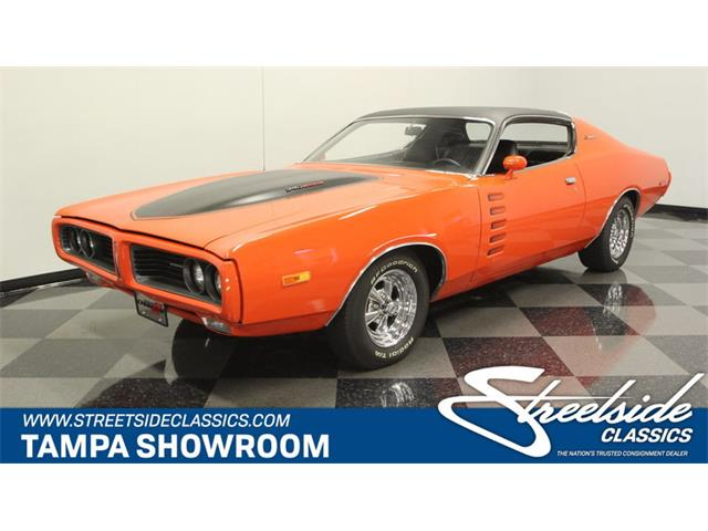 Picture of '72 Charger - OY46