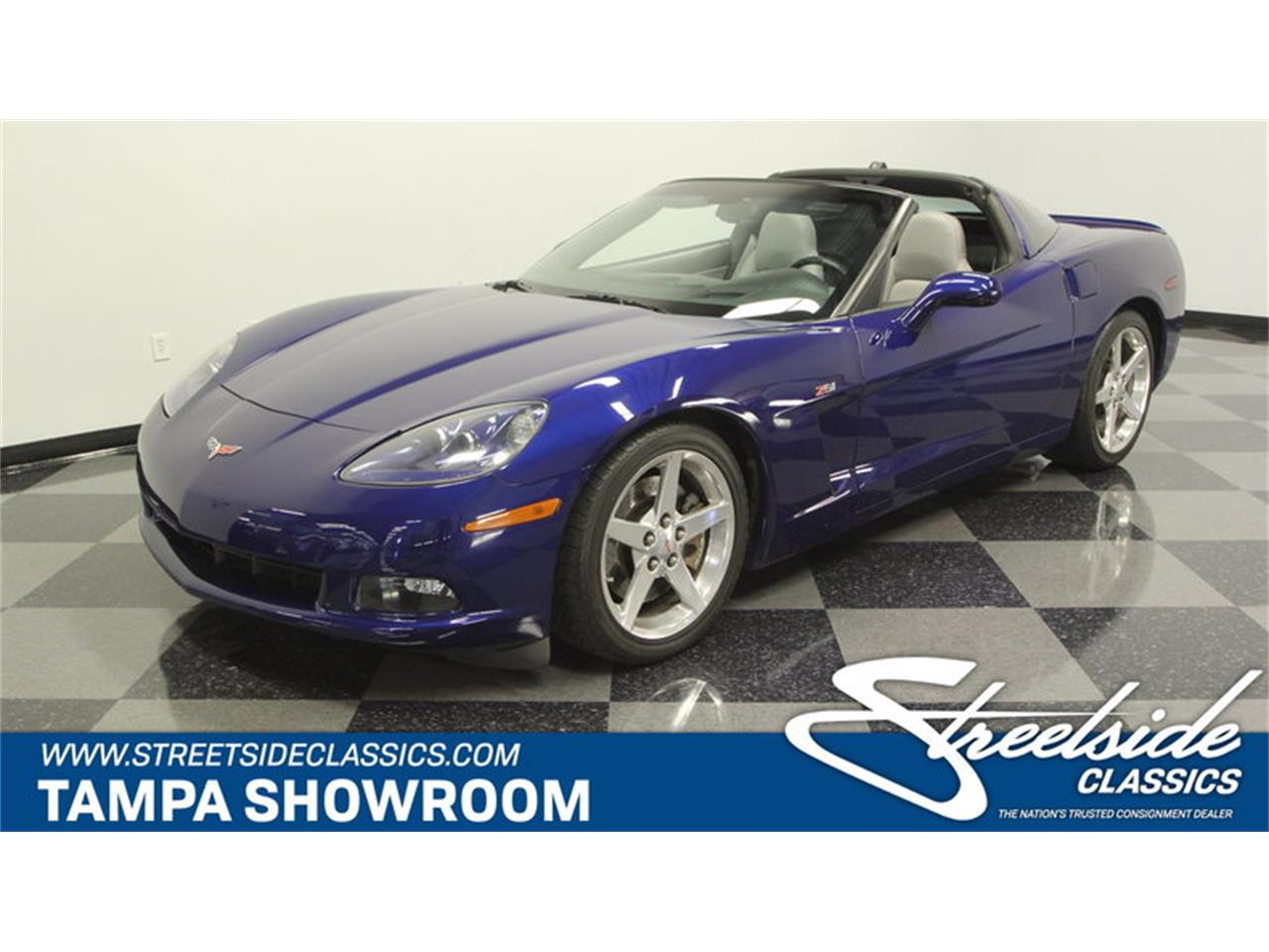 For Sale: 2005 Chevrolet Corvette in Lutz, Florida