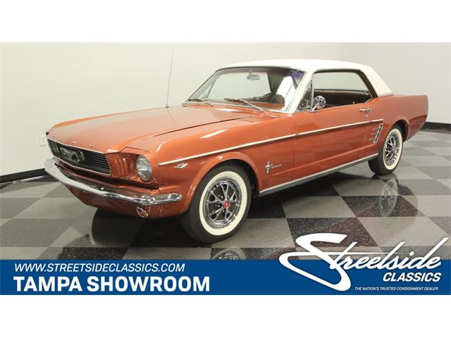 Picture of '66 Mustang - OY49