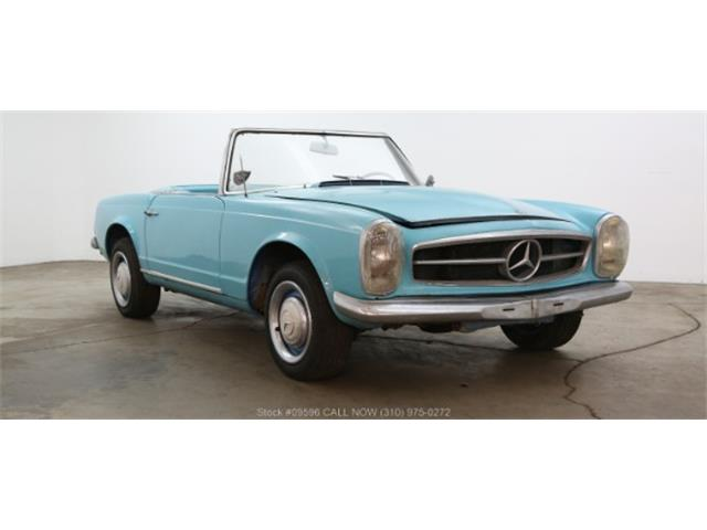 Picture of '64 230SL - OY4H
