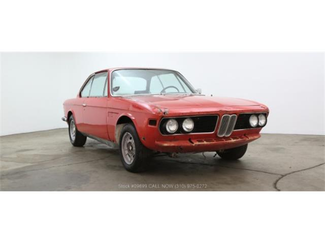 Picture of Classic '72 BMW 3 Series located in California - $12,750.00 - OY4I