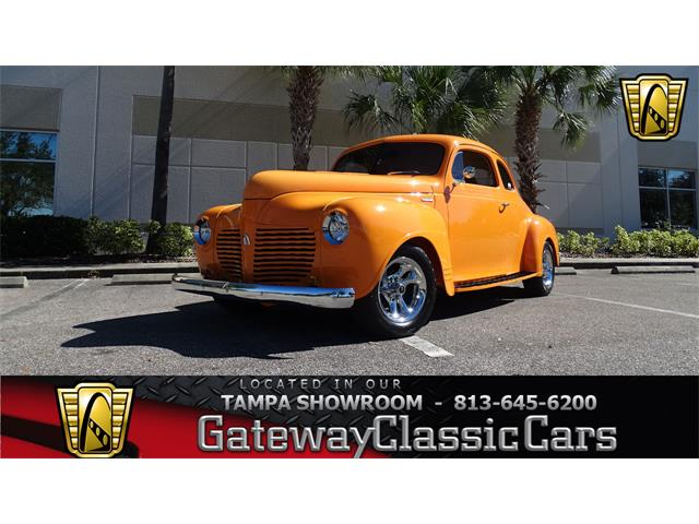 Picture of '41 Coupe - OY4N