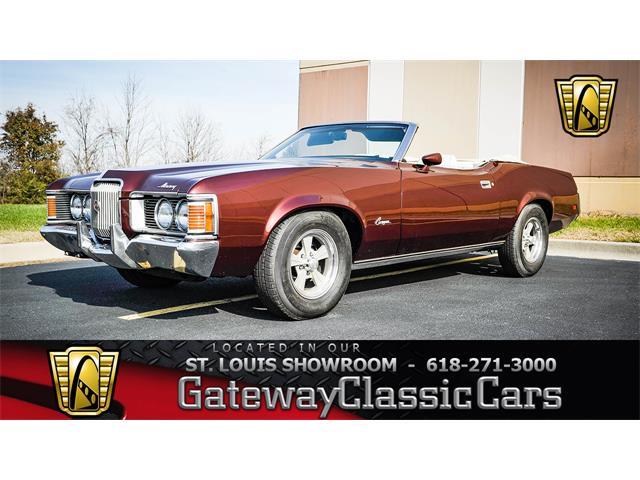 Picture of '71 Cougar - OY53