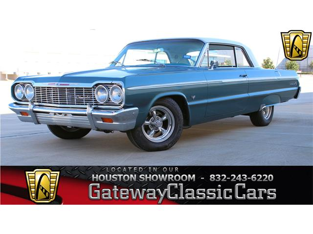 Picture of '64 Impala - OY54