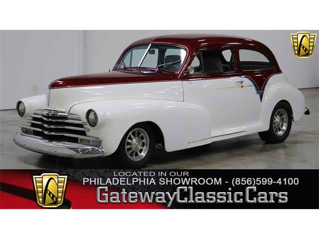Picture of '48 Sedan - OY56