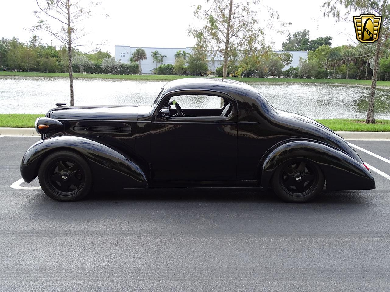1936 Pontiac Business Coupe For Sale Classiccars Com Cc 1163995