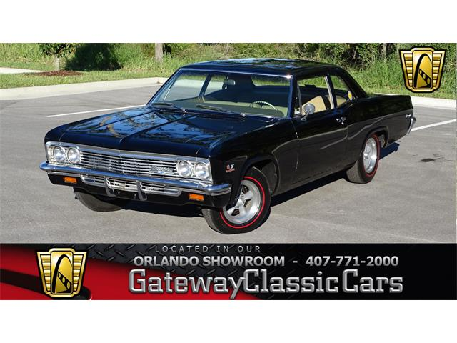 Picture of '66 Biscayne - OY5A