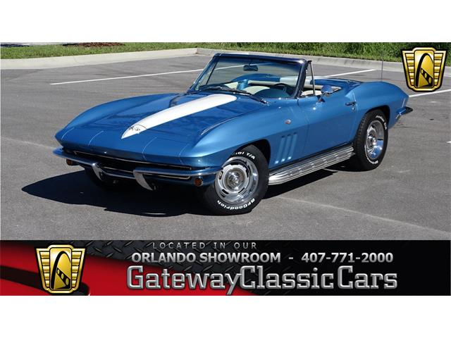 Picture of '65 Corvette - OY5D