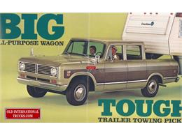 Picture of '74 International Harvester Wagonmaster - OY5H