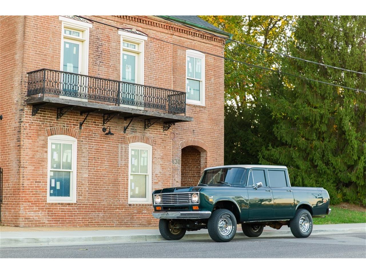 Large Picture of 1974 International Harvester Wagonmaster Offered by MotoeXotica Classic Cars - OY5H