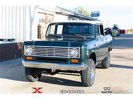 Picture of 1974 International Harvester Wagonmaster - $39,900.00 Offered by MotoeXotica Classic Cars - OY5H